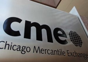 CFTC trading data shows many are shorting CME bitcoin futures