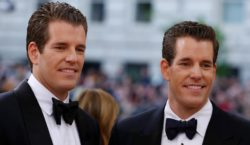 How Tyler Winklevoss Converted His Biographer Into a Bitcoin Believer