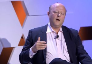 Circle CEO Jeremy Allaire Explains The Recent Bitcoin Price Boom