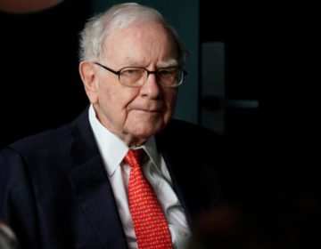 Cryptocurrency CEO who paid $4.6M for lunch with Buffett: 'It might be unrealistic'