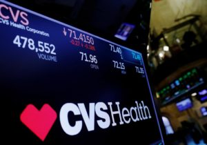 Pot-Tracking Blockchain System Could Be Used by CVS, Walgreens