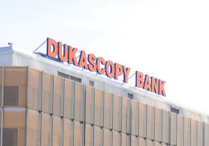 Swiss Crypto Bank Dukascopy to Introduce Its Own Cryptocurrency