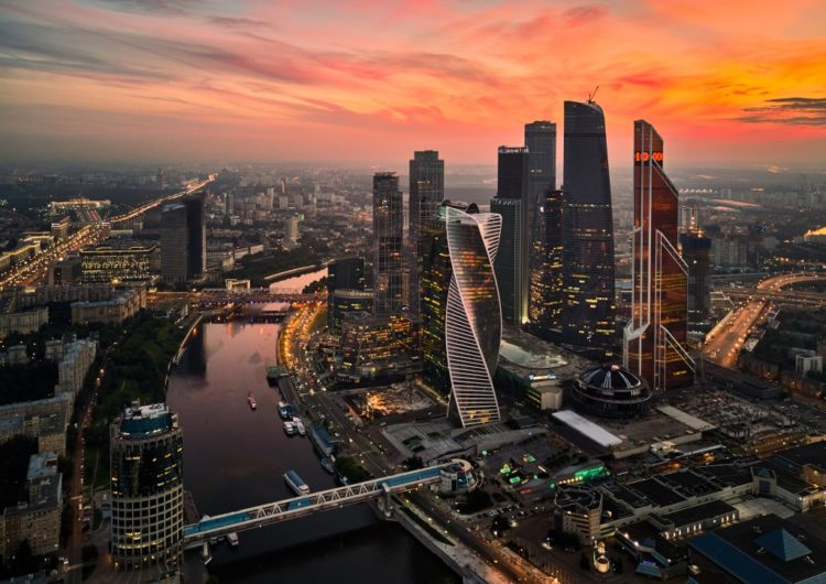 Moscow will host the first festival about IEO – International IEO Day. Moscow