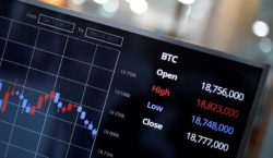 Cryptocurrencies on Track for Weekly Gain Led by Litecoin, Bitcoin…