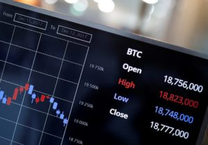 Cryptocurrency market update: Bitcoin and alts climbing upwards
