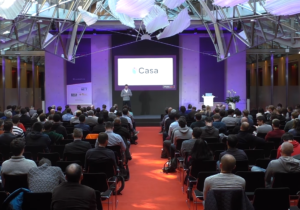 Casa rolls out cryptocurrency mobile app to attract bitcoin novices