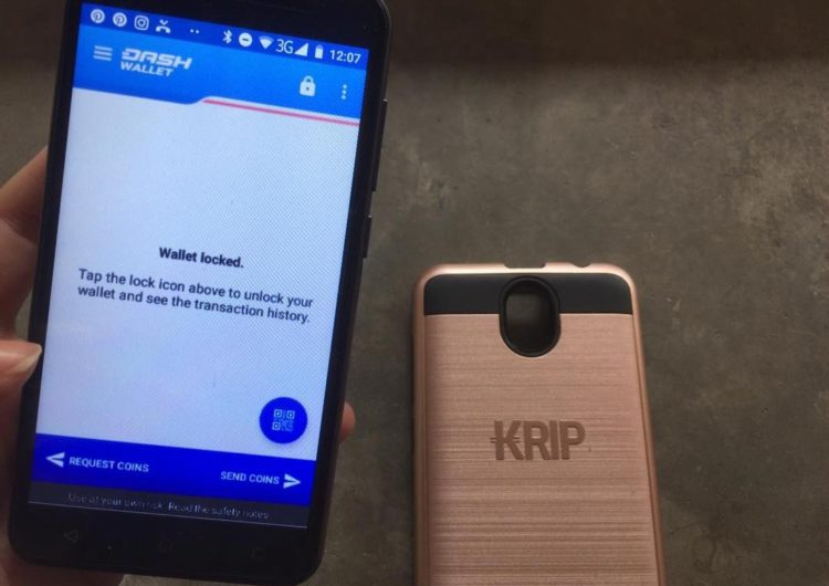 Kripto Mobile Partnership Grows Dash's Users to 10,000 Active Android Wallets in Venezuela