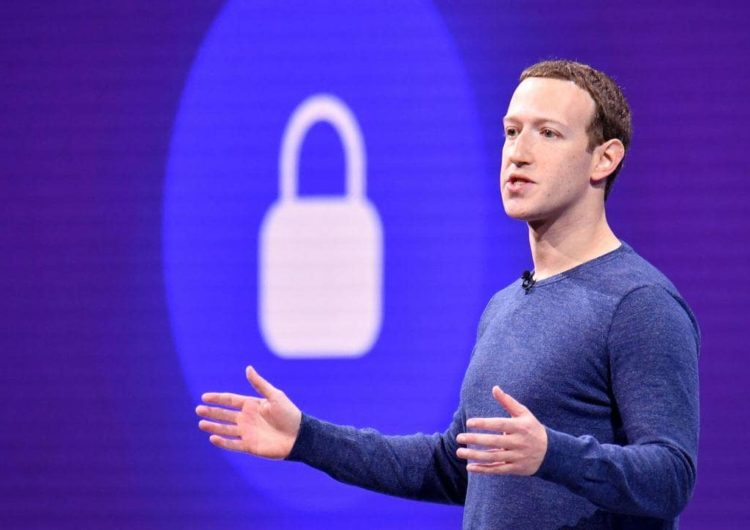 Facebook's Libra cryptocurrency is part of a disturbing financial trend