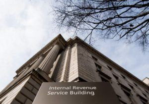 IRS Sending Warning Letters To More Than 10,000 Taxpayers About Cryptocurrency Reporting