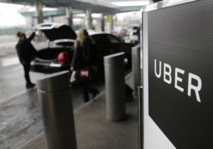 Uber Health ties up with blockchain startup for medical transport rides