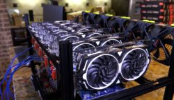 Police Bust Chinese Bitcoin Mining Farm After Surge in Power…