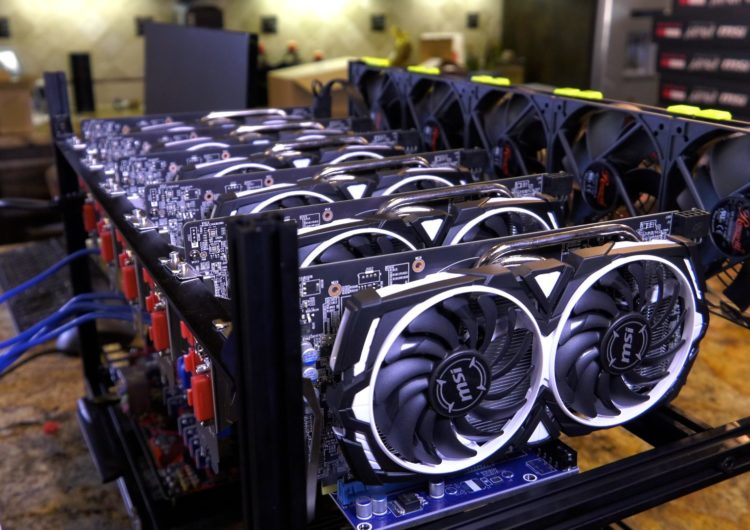 Police Bust Chinese Bitcoin Mining Farm After Surge in Power Usage