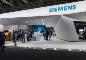 Siemens Evaluates Blockchain Potential For Carsharing