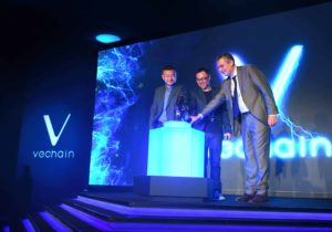 San Marino Republic Adopts VeChainThor Blockchain To Strive To Become The First Carbon Neutral Country