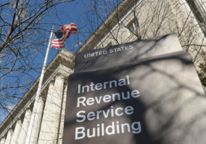 PSA: The IRS Knows All About Your Secret Bitcoin Trades
