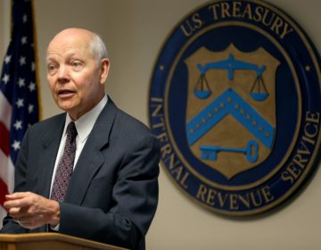 Bitcoin: IRS Takes On The Crooks—And The Good Guys