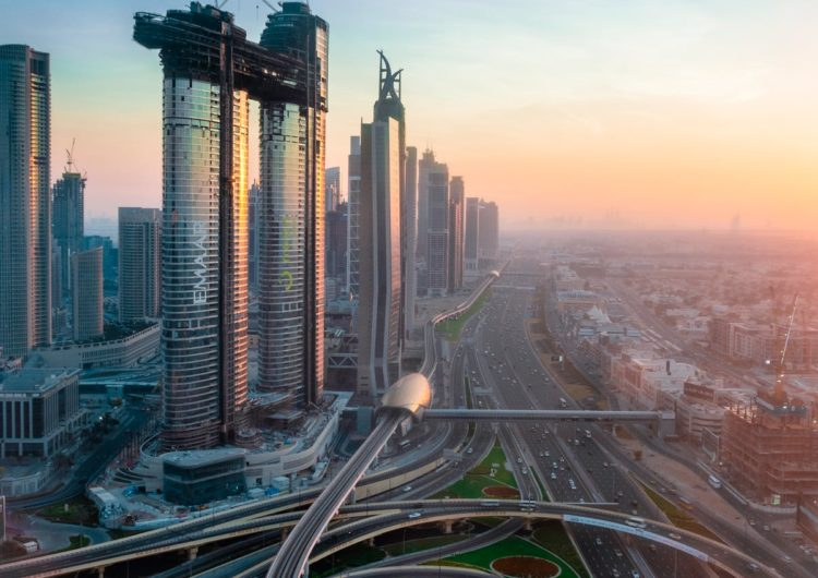 An Arab sheikh buys a virtual plot of land for $280,000: a major success for the VIARIUM project