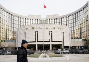 Bitcoin Drops; China's State-backed Media Denies Report of Country-Backed Crypto