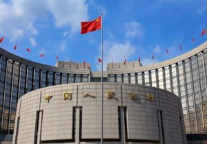 Crypto Markets Braced As China's Long-Awaited Bitcoin Rival 'Almost' Here
