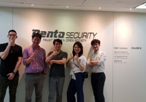 Penta Security Releases Crypto Node Service for Financial Corporations