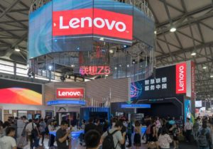Lenovo: Providing Enterprise Blockchain Solutions Requires A Layered Approach