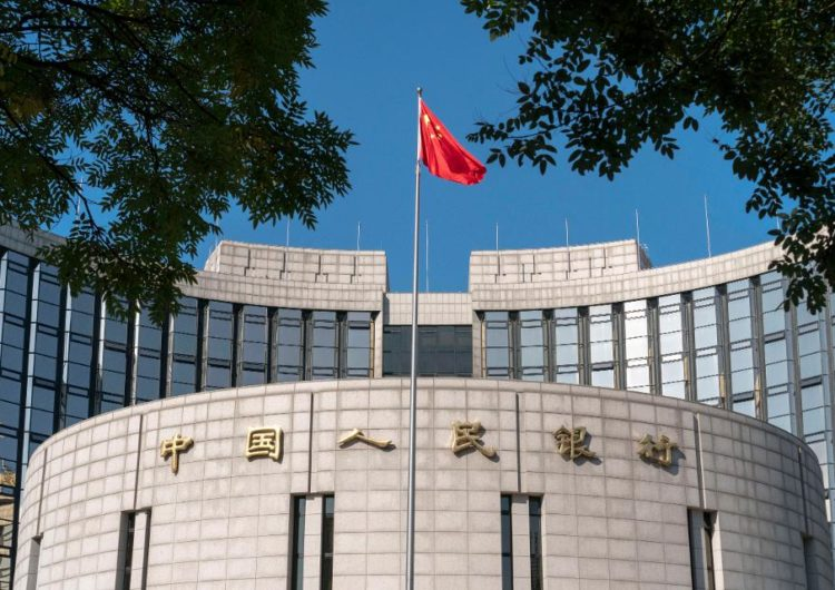 Alibaba, Tencent, Five Others To Receive First Chinese Government Cryptocurrency