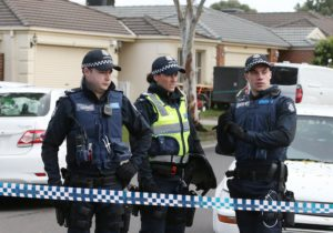 Australian Police Charge 5 Over $1.8 Million Cryptocurrency Scam