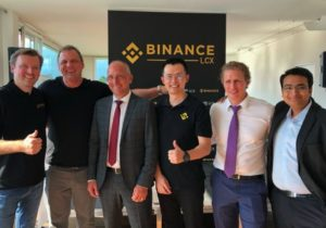Binance Funds 40 Developers to Build Open-Source Crypto Software