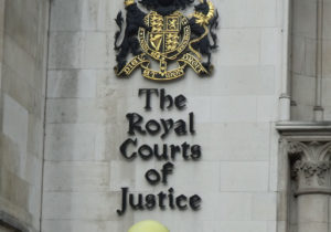"UK High Court ruling over $1 million hack implies Bitcoin is ""property"""