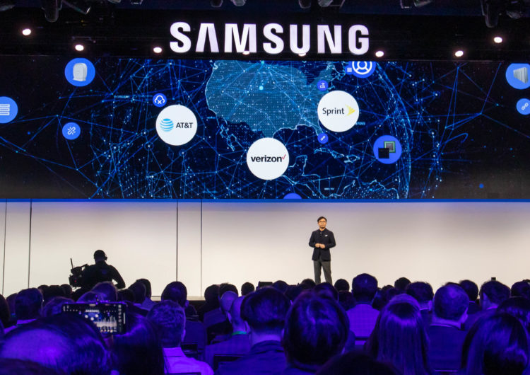 Samsung quietly adds support for bitcoin to its Blockchain Keystore