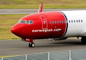 How Bitcoin Is Taking Flight With Norwegian Air