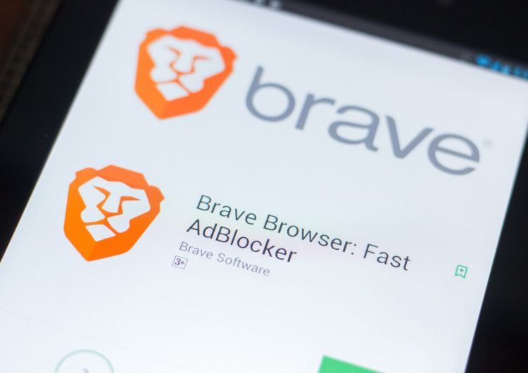 Brave browser rolls out 'Metamask-like' crypto wallets for ETH, Ethereum tokens