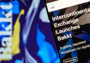 Intercontinental Exchange to launch trading in bitcoin futures