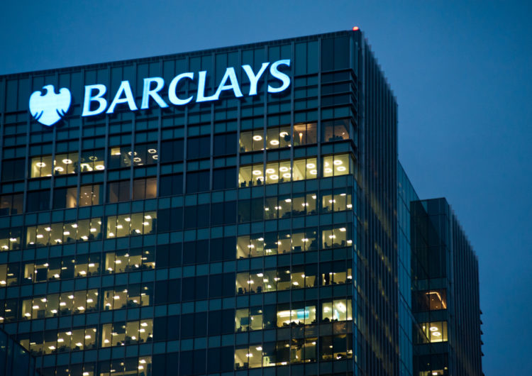 Barclays ends partnership with cryptocurrency exchange Coinbase