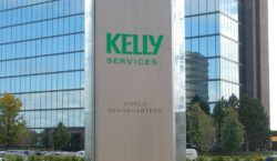 Kelly Services Enters Public Blockchain Arena, Partners With Online Hiring…