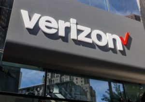 Verizon Just Won a Patent to Create Virtual SIMs on a Blockchain