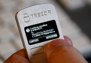 SatoshiLabs releases bitcoin-only firmware for Trezor devices