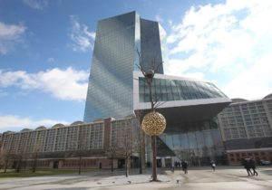 Why a new head at the European Central Bank matters for Bitcoin