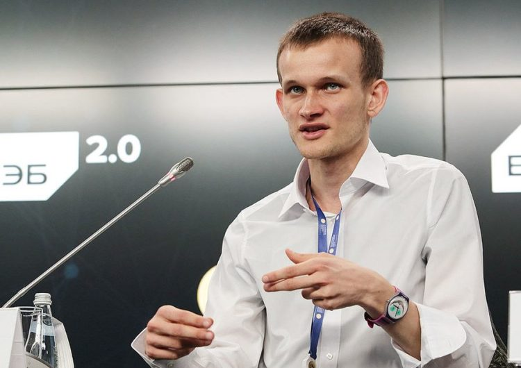 Vitalik Buterin speaks out on privacy, DeFi and Ethereum 2.0