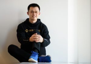Binance adds support for Tezos, XTZ spikes in price