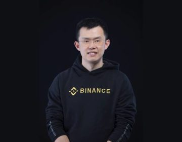 Bitcoin trading volumes spike on Binance as market turns volatile