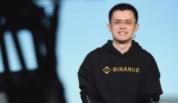 Binance makes its first investment in China in crypto media…