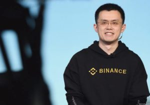 Binance makes its first investment in China in crypto media startup Mars Finance