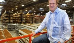 Byrne Sells Overstock Stake to Buy Crypto and Battle 'Deep…