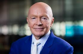 Mark Mobius warns bitcoin is not bulletproof: 'Anything that's created by man can be broken into'