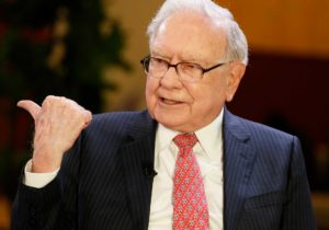 Forget Bitcoin! I'd invest like Warren Buffett and aim for early retirement