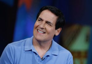 "Mark Cuban: Bitcoin is too ""complicated"" to go mainstream"