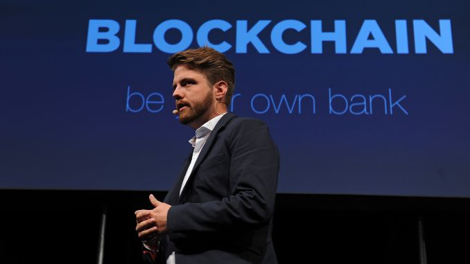How Blockchain Is Making The Supply Chain More Trustworthy