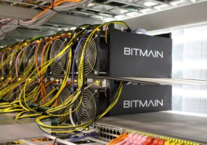 Bitmain fulfills commitment to Rockdale, Texas, with launch of cryptocurrency mining farm to construct 50MW facility