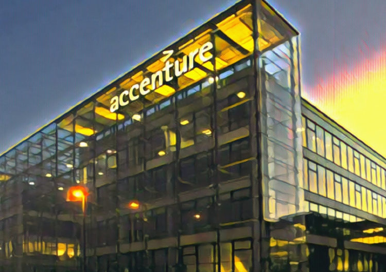 Accenture Unravels Blockchain's Role In Facilitating Enterprise Data Sharing
